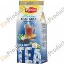 Lipton Russian Earl Grey, чай заварной листовой с бергамот и цитрусом, 150 г