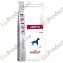Royal Canin Hepatic HF16, 1,5 кг